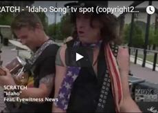 Idaho Song